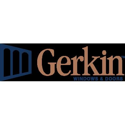 Gerkin Windows & Doors Logo