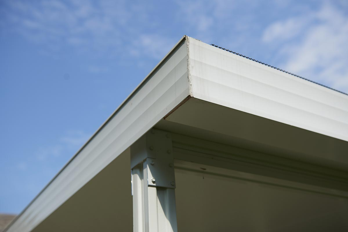 Patio Overhang Covering