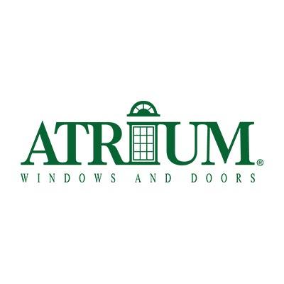 Atrium Windows and Doors Logo