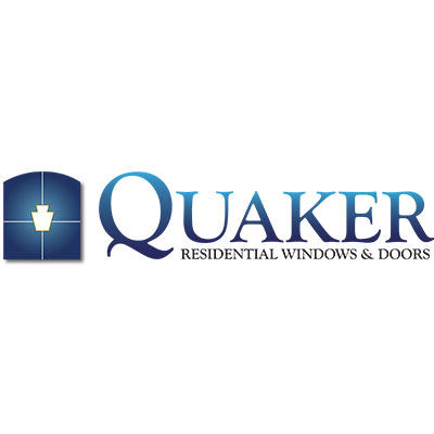 Quaker Residential Windows & Doors Logo