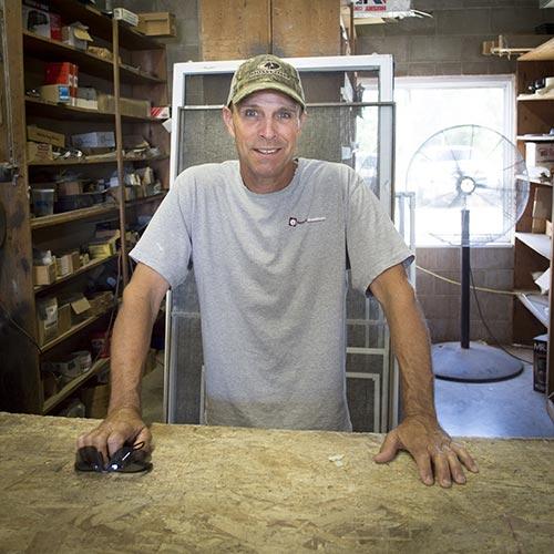 Kenny Enloe Roark Aluminum